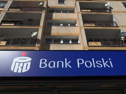 PKO BP planuje zakupy. Ma chrapkę na banki z Czech i Słowacji