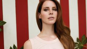 Zjawiskowa Lana Del Rey w sesji promocyjnej