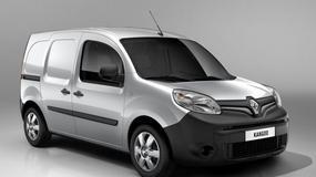 Nowe Renault Kangoo Express