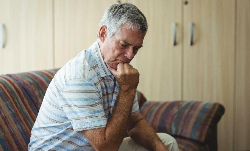 Wielu polskich seniorów jest niedożywionych