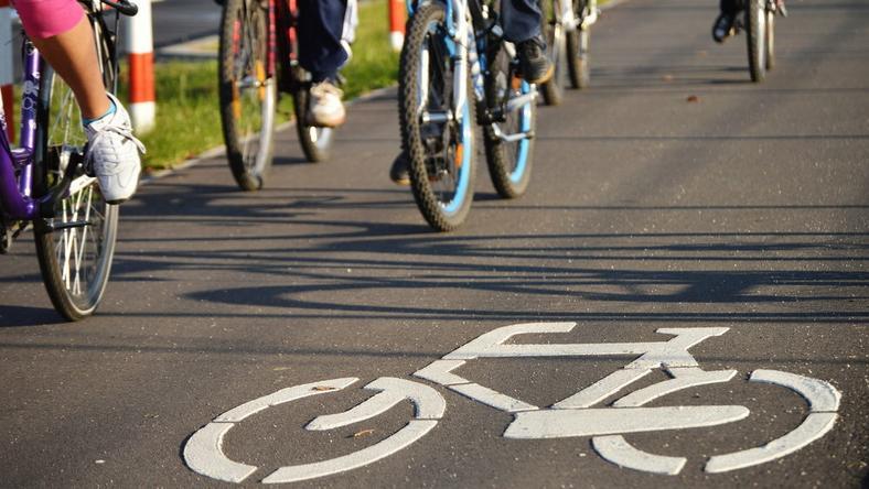 Będzie nowa droga rowerowa w Warszawie