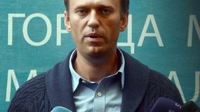 Bliski współpracownik Nawalnego - Władimir Aszurkow - poprosił o azyl w W. Brytanii