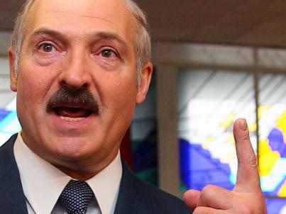 Alaksandr Ryhorawicz Łukaszenka jest prezydentem Białorusi od 1994 roku