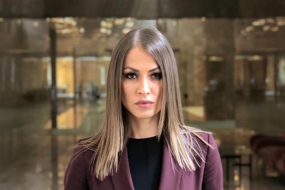 Dijana Hrkalović saslušana zbog veza sa kriminalnim klanovima, ODBILA POLIGRAF