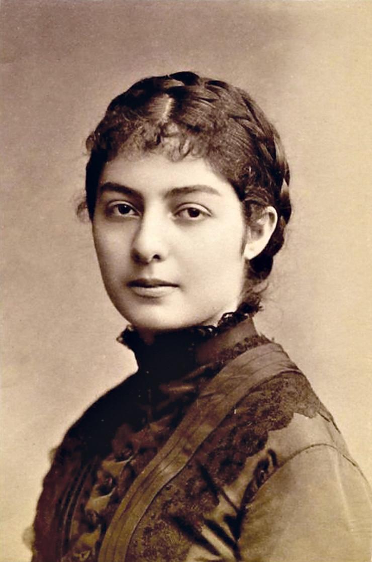 natalija obrenovic foto Wikimedia