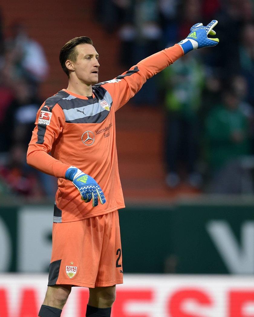 Polski bramkarz znalazł nowy klub