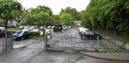 Dzielnica sprzeda parking deweloperom