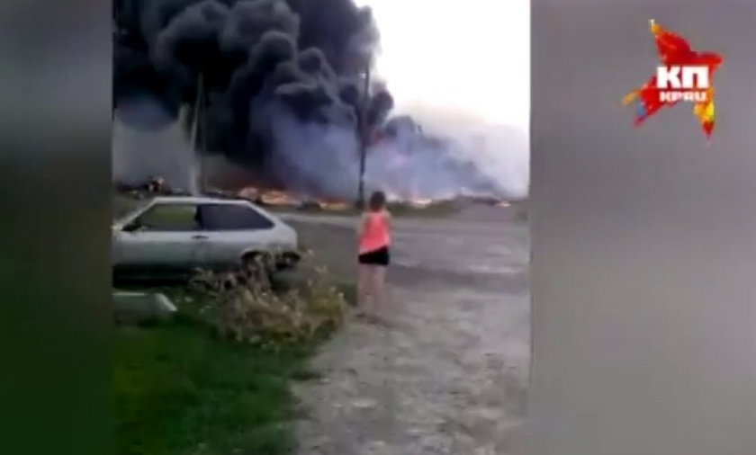 samolot malezyjski ukraina boeing katastrofa zestrzelony