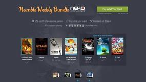 Humble Bundle - siedem gier, o których nigdy nie słyszeliście