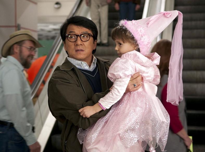"""Jackie Chan - """"Nasza niania jest agentem"""" (2010)"""
