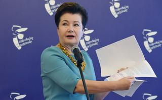 Jaki: Niech Gronkiewicz-Waltz z zarządem PO zaproponuje termin, kiedy chce stawić się przed komisją