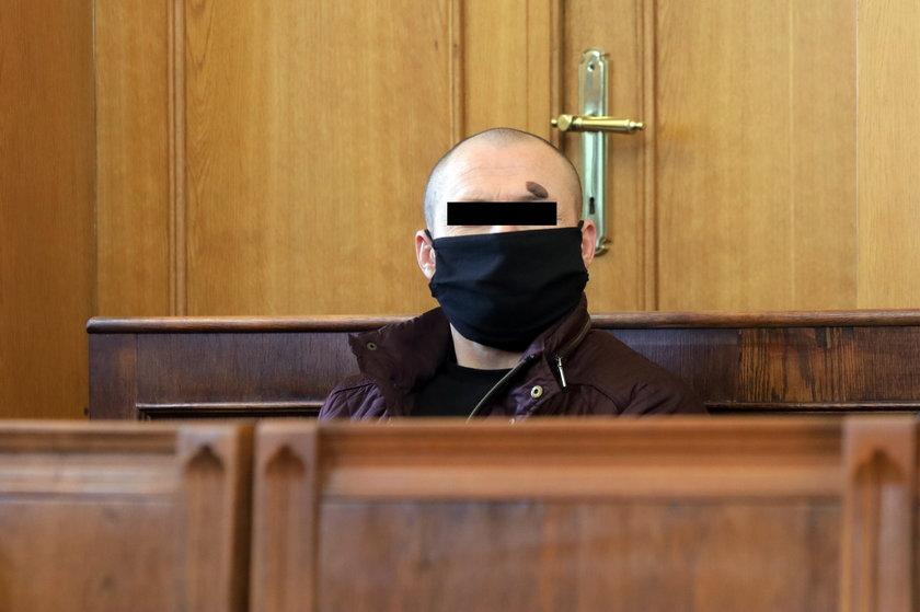 Rodzina zamordowanego Pawła Kiełka nie zgadza się na niższe kary dla skazanych za zbrodnię