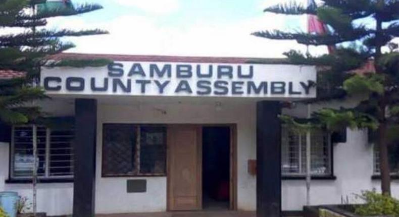 Samburu becomes the 12th County assembly to pass the BBI Bill