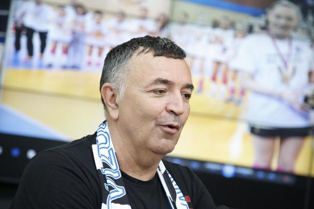 Zoran Radojičić, ŽOK Vizura