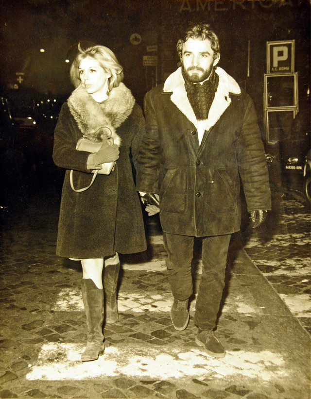 Branka Petrić i Bekim Fehmiju
