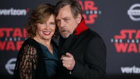 """""""Gwiezdne wojny: Ostatni Jedi"""": gwiazdy na uroczystej premierze"""