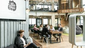 Office Superstar. Oto najlepiej zaprojektowane biura w Polsce