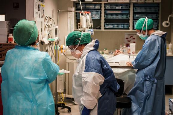 Lombardija je oblast koja je najviše pogođena virusom korona u Italiji