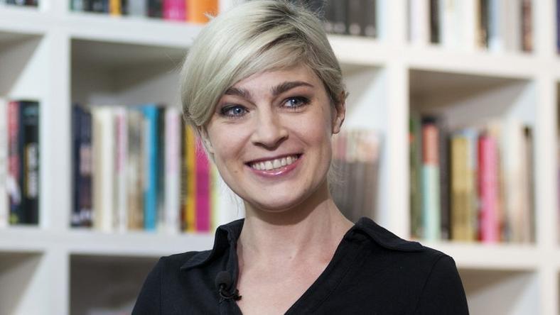 Małgorzata Halber, fot. Justyna Rojek