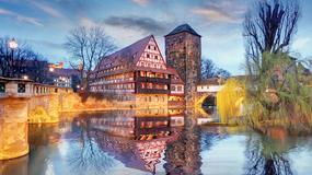 Turystyczna Jazda - Norymberga - Muzeum Zabawek i atrakcje jesieni 2017