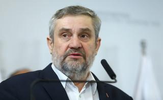 Ardanowski: Będzie pomoc dla rolników dotkniętych podtopieniami