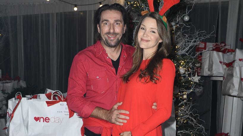 Natalia Jakuła i Tomasz Iwan