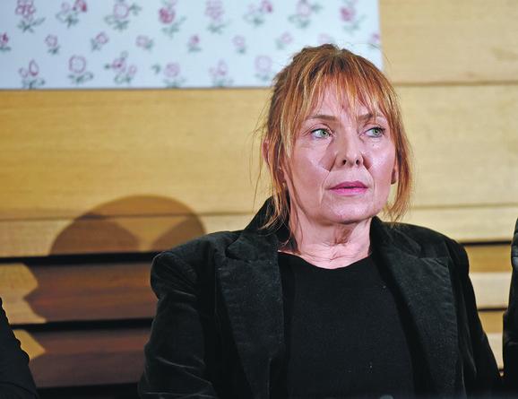 Vesna Trivalić