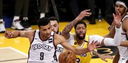 Wznowienie sezonu NBA zagrożone. Koronawirus może uniemożliwić grę