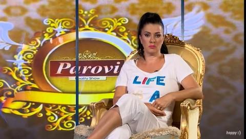 Jelena je razotkrila: Saška htela da smuva repera!