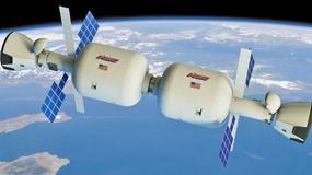 Bigelow Aerospace buduje kolejny dmuchany habitat