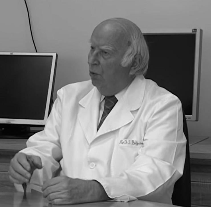 Dr Stevan Baljosevic