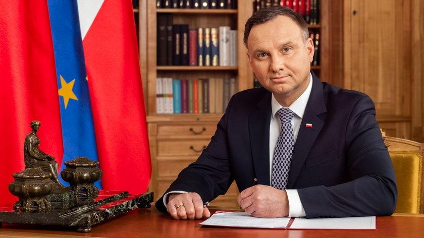 Małgorzata Sadurska była szefową Kancelarii Prezydenta Andrzeja Dudy
