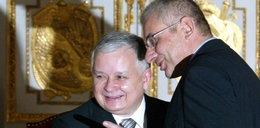 Trzeci bliźniak: Lech Kaczyński gardził PiS!