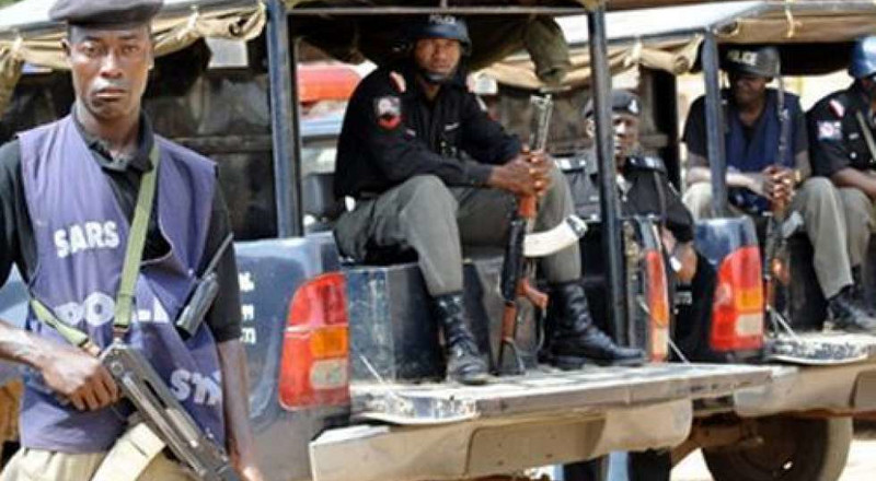 "Police PRO: ""We grieve whenever a policeman kills a Nigerian"""