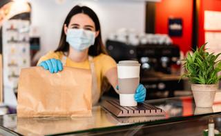 O stawce VAT w gastronomii przesądzi wybór klienta