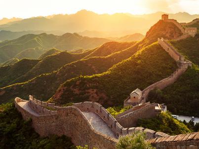 Niemiecki fimy w Chinach