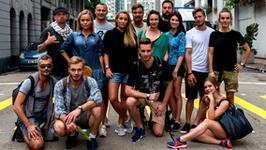 """""""Agent - Gwiazdy 3"""": uczestnicy pokazali pierwsze zdjęcia z planu"""