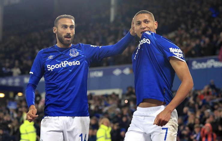 FK Everton