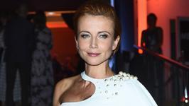Katarzyna Zielińska wsparła pewien projekt. Towarzyszył jej kolega po fachu