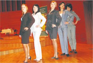 Poprawią wizerunek bezrobotnych kobiet