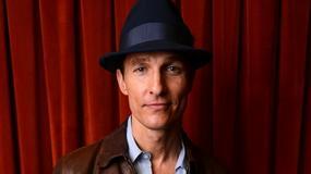 """Matthew McConaughey potwierdza udział w """"Interstellar"""" Nolana"""