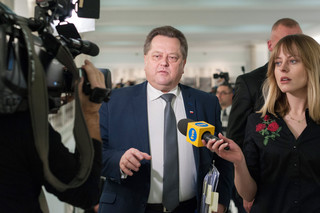 Zieliński: Polska jako kraj neofaszyzmu? To skrajna głupota [WYWIAD]