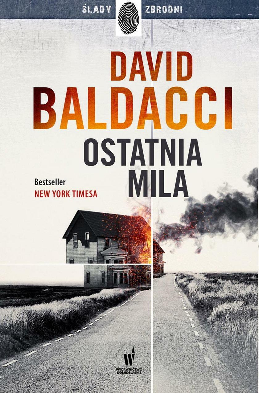 Powieści Davida Baldacciego