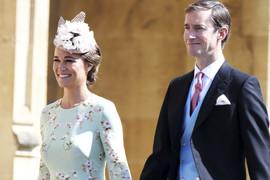 Pipu Midlton PROZVALI zbog haljine sa kraljevskog venčanja, a onda je u sve umešana PEVAČICA SA BALKANA