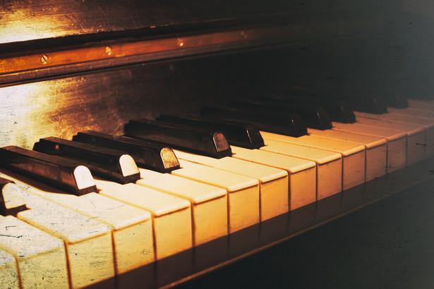 jazz, pianino, muzyka
