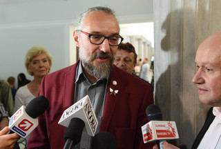 Kijowski o planach KOD: Czas zwierania szyków, podciągania taborów