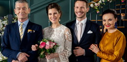 """""""Barwy Szczęścia"""". Ślub Franka i Reginy"""