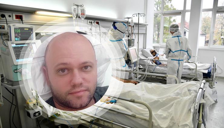 Branislav Sjeran kombo RAS Milan Ilic, Facebook