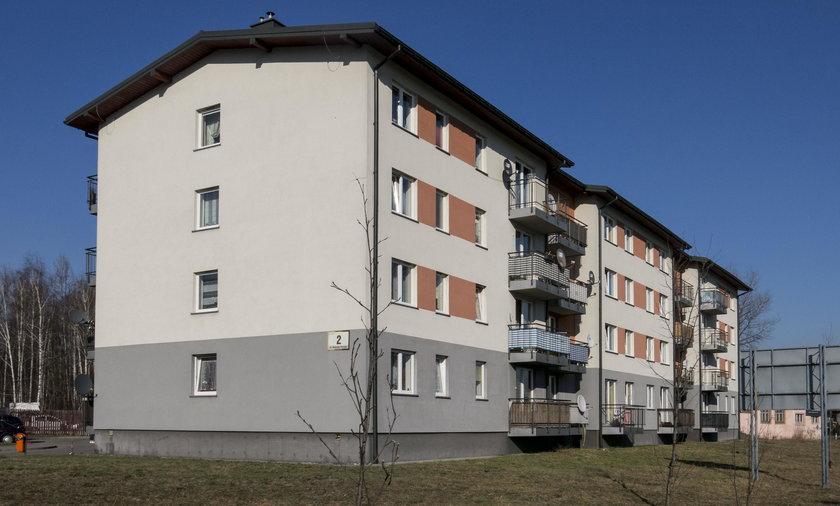 Oszustwo mieszkaniowe we Wrocławiu