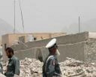 Zamach na szkołę dla położnych w Afganistanie